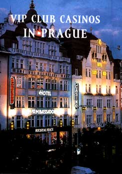 casino vip club prague